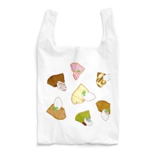 シフォンケーキ Reusable Bag