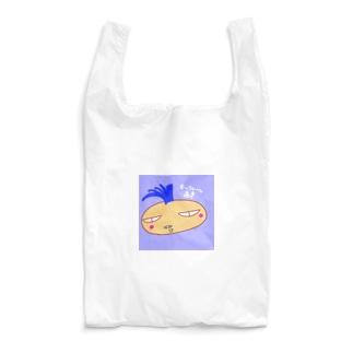 ♯💕モンクレールあき🎶💕愛の不時着w Reusable Bag