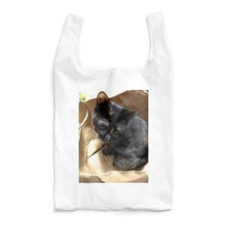 紙袋in実彩子ちゃんエコバッグ Reusable Bag