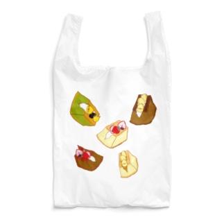 シフォンケーキサンド Reusable Bag