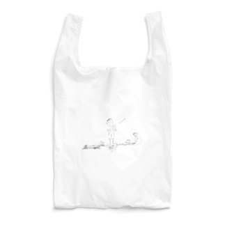 Child SoldierⅡ Reusable Bag