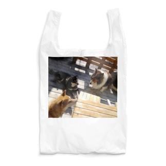 いぬ Reusable Bag