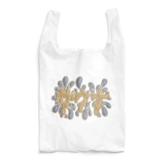 サウナ Reusable Bag