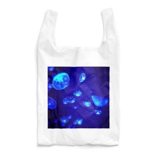 クラゲ⑤ Reusable Bag