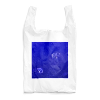 クラゲ⑥ Reusable Bag