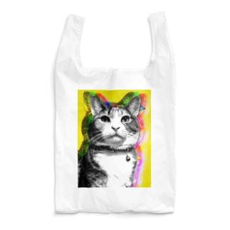 ちくリズム Reusable Bag