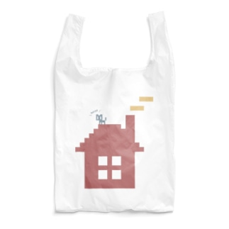 アットホーム Reusable Bag