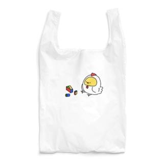 大人になりたいじょにー Reusable Bag