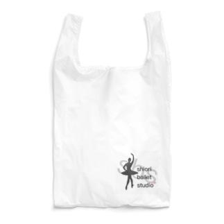 shiori ballet studioオリジナルグッズ#3 Reusable Bag