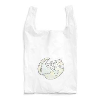 マルクナルネコ Reusable Bag