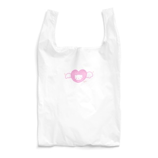 はーとべあ Reusable Bag