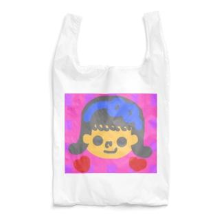 外ハネガール💫 Reusable Bag