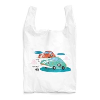 カエルカー Reusable Bag
