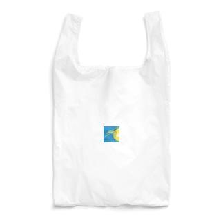 太陽の罠 Reusable Bag