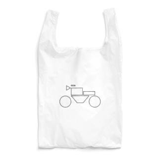 もーたーばいく Reusable Bag