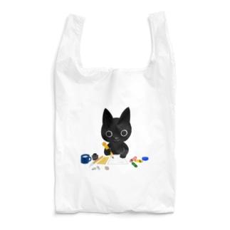 おてがみ Reusable Bag