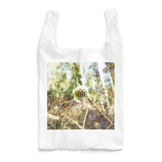 ある冬の日の光 Reusable Bag