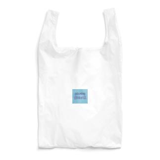 元カレへのメッセージ Reusable Bag