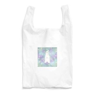 はらぺこしろくま Reusable Bag