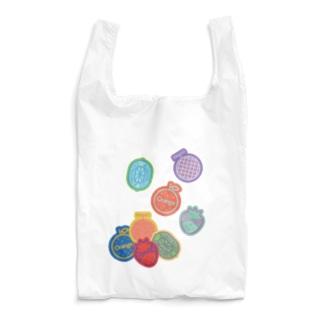 fruits Reusable Bag