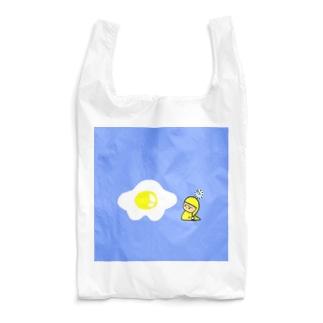 ぷにたまとはるたん🍳 Reusable Bag
