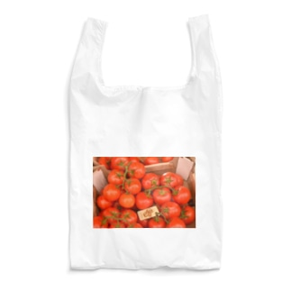 🚢モナコのトマト Reusable Bag
