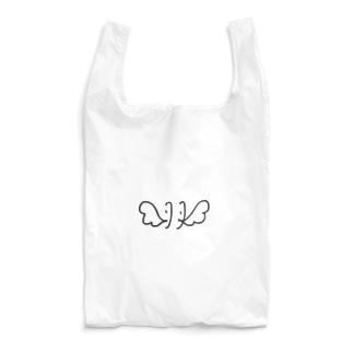 羽 - hane Reusable Bag
