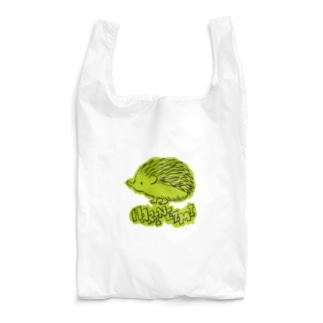 ハリネズミのハリリン Reusable Bag