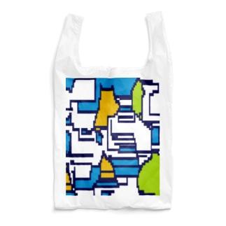 街 Reusable Bag