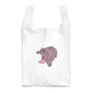 かば Reusable Bag