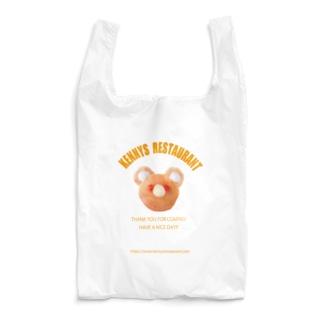 ケニーズレストラン Reusable Bag