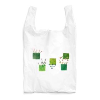 こころの庭 Reusable Bag