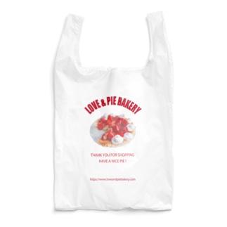 ラブアンドパイベーカリー Reusable Bag