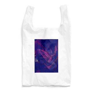 たゆたう水面 Reusable Bag