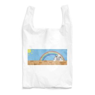 うさぎのひなた Reusable Bag