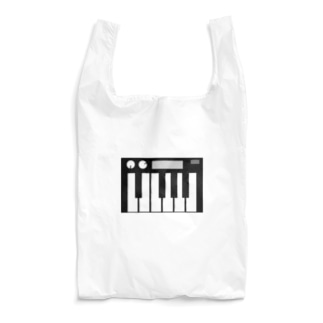 鍵盤 Reusable Bag