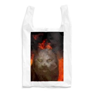 ニャンコちゃん Reusable Bag