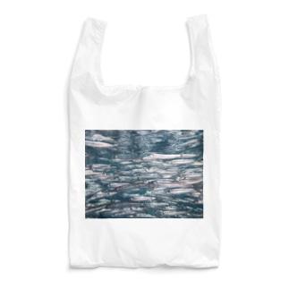 泳げ泳げ Reusable Bag