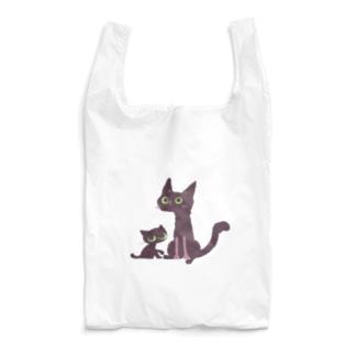 kuroneko Reusable Bag