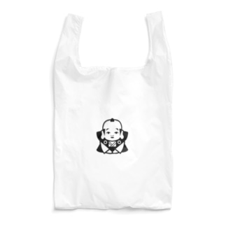 福助 Reusable Bag