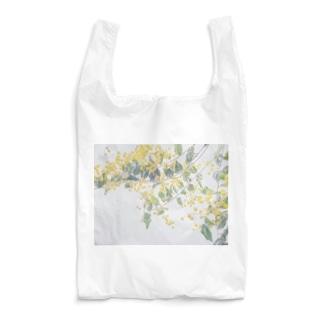 miyanueのミモザ Reusable Bag
