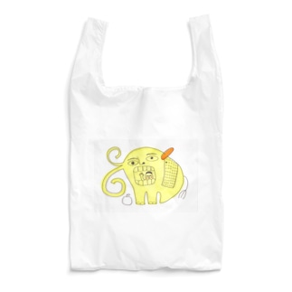 ゾウさん Reusable Bag