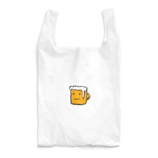 ジョッキくん Reusable Bag
