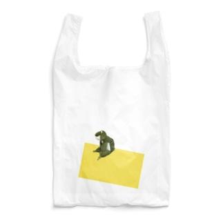 ウチのケロちゃん Reusable Bag