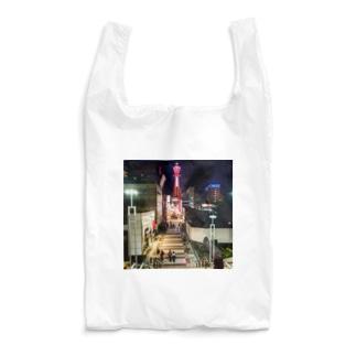 通天閣  Reusable Bag