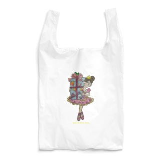 samantha_rina_ Reusable Bag