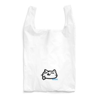 おえかきするねこ・ネコっち Reusable Bag