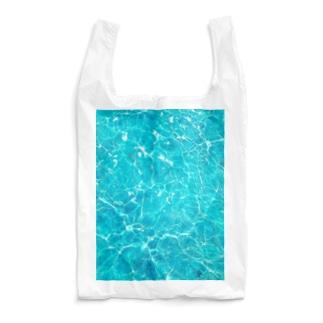 水面 Reusable Bag