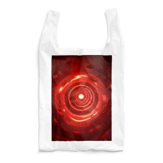 赤ワイン Reusable Bag
