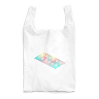 治癒_toka Reusable Bag